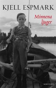 Minnena ljuger (e-bok) av Kjell Espmark