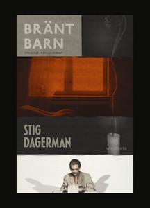 Bränt barn (e-bok) av Stig Dagerman