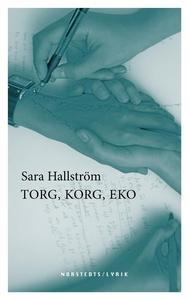 Torg korg eko (e-bok) av Sara Hallström