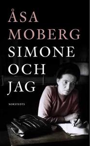 Simone och jag (e-bok) av Åsa  Moberg