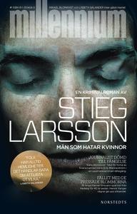 Män som hatar kvinnor (e-bok) av Stieg Larsson