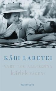 Vart tog all denna kärlek vägen (e-bok) av Käbi