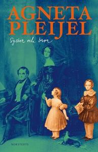 Syster och bror (e-bok) av Agneta Pleijel