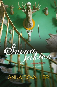 Svinajakten (e-bok) av Anna Bovaller