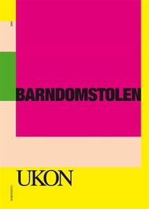 Barndomstolen (e-bok) av Ulf Karl Olov Nilsson