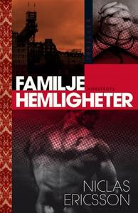 Familjehemligheter (e-bok) av Niclas Ericsson