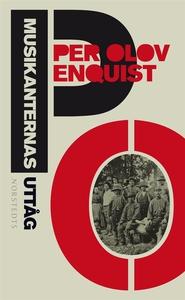 Musikanternas uttåg (e-bok) av Per Olov Enquist