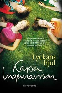 Lyckans hjul (e-bok) av Kajsa Ingemarsson