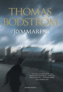 Rymmaren (e-bok) av Thomas Bodström