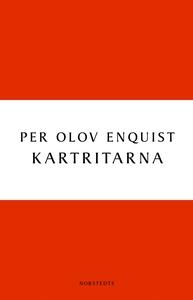 Kartritarna (e-bok) av Per Olov Enquist