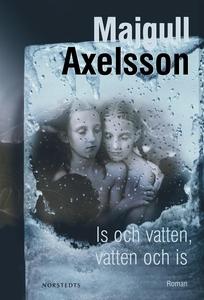 Is och vatten, vatten och is (e-bok) av Majgull