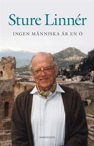 Ingen människa är en ö (e-bok) av Sture Linnér