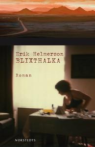 Blixthalka (e-bok) av Erik Helmerson