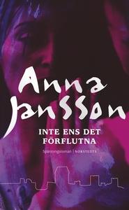 Inte ens det förflutna (e-bok) av Anna Jansson