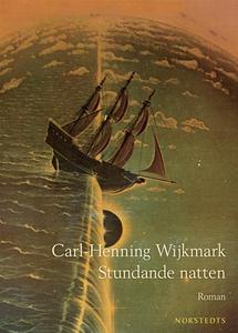 Stundande natten (e-bok) av Carl-Henning Wijkma