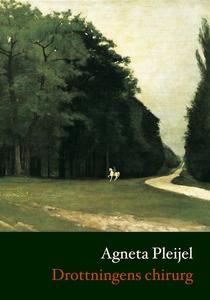 Drottningens chirurg (e-bok) av Agneta Pleijel