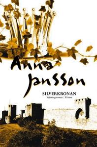 Silverkronan (e-bok) av Anna Jansson