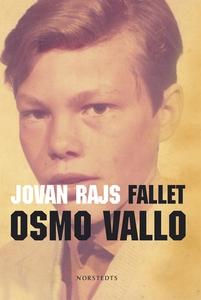 Fallet Osmo Vallo (e-bok) av Jovan Rajs