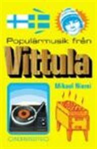 Populärmusik från Vittula (e-bok) av Mikael Nie