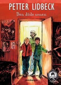Den döde sonen (e-bok) av Petter Lidbeck