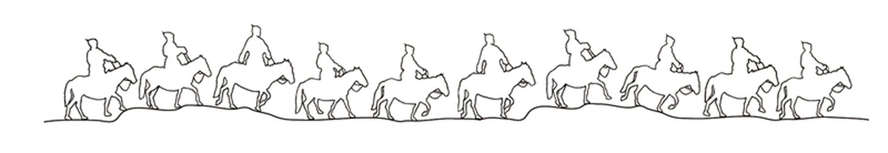 Adzerk - den vita hingsten (e-bok) av Lin Hallb