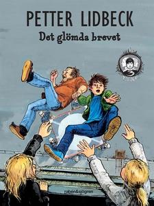 Det glömda brevet (e-bok) av Petter Lidbeck