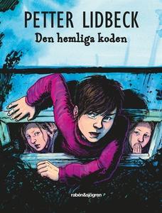 Den hemliga koden (e-bok) av Petter Lidbeck