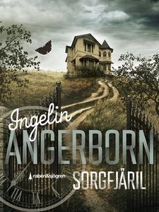 Sorgfjäril (e-bok) av Ingelin Angerborn