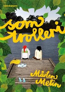 Som trolleri (e-bok) av Mårten Melin