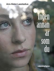 Ingen annan är som du (e-bok) av Ann-Helén Laes