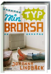 Min typ brorsa (e-bok) av Johanna Lindbäck