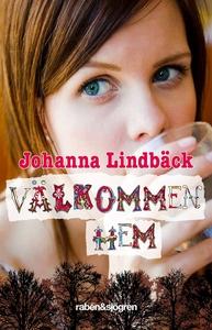 Välkommen hem (e-bok) av Johanna Lindbäck