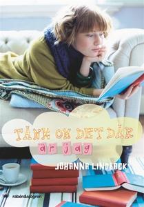 Tänk om det där är jag (e-bok) av Johanna Lindb