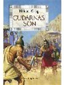Gudarnas Son (e-bok) av Niklas Krog