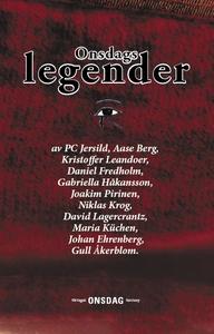 Onsdagslegender (e-bok) av Kristoffer Leandoer