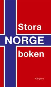 Stora Norgeboken (e-bok) av Samuel Paulsson