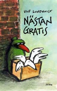 Nästan gratis (e-bok) av Ulf Lundkvist