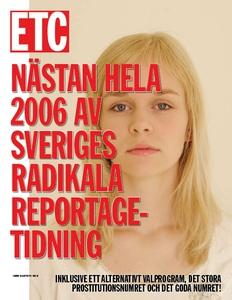 ETC 2006 (e-bok) av Johan Ehrenberg