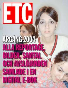 ETC år 2004 (e-bok) av Johan Ehrenberg