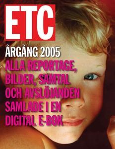 ETC år 2005 (e-bok) av Johan Ehrenberg