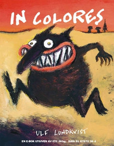 IN COLORES (e-bok) av Ulf Lundkvist
