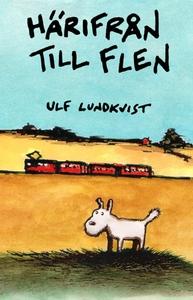 Härifrån till Flen (e-bok) av Ulf Lundkvist