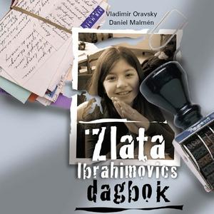 Zlata Ibrahimovics dagbok (e-bok) av Vladimir O