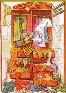 Öya växer till sig (e-bok) av Vladimir Oravsky