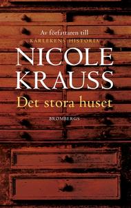 Det stora huset (e-bok) av Nicole Krauss