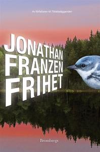 Frihet (e-bok) av Jonathan Franzen