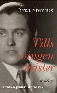 Tills vingen brister (e-bok) av Yrsa Stenius