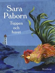 Tuppen och havet (e-bok) av Sara Paborn