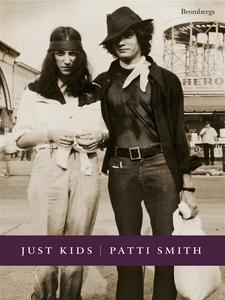 Just Kids (e-bok) av Patti Smith