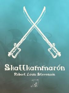 Skattkammarön (e-bok) av Robert Louis Stevenson